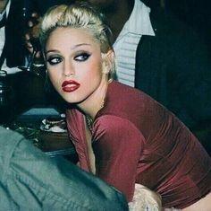Check out Madonna @ Iomoio Madonna Rare, Madonna 90s, Madonna Fashion, Lady Madonna, Divas, Madonna Pictures, Moda Vintage, Gal Gadot, Material Girls
