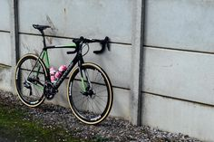 All aboard the new Cannondale Synapse for Paris-Roubaix - EF Education First - Drapac p/b Cannondale