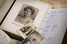 8 Rules to Properly Record Names in Genealogy