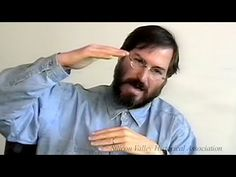 Steve Jobs Talks About His Legacy in 1994 Video