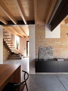 arbau studio - Marta Baretti e Sara Carbonera architetti associati — Casa a Casale — Immagine 2 di 14 — Europaconcorsi