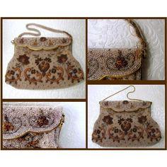 A blatt handbag vintage