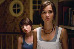 """The Uninvited"" - Arielle Kebbel et Emily Browning"