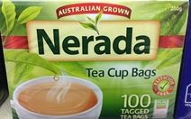 Nerada Tea Cup Bags Review