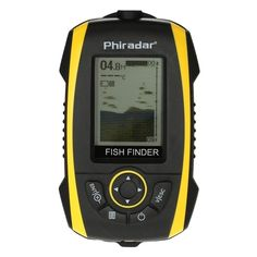 (77.53$)  Watch here - http://aiash.worlditems.win/all/product.php?id=Y3553 - Portable Fish Finder LCD Display Sonar Sensor Transducer Fishfinder Fish Alarm Depth Indicator Fishing Finder Outdoor Electronic Fishing Tool Equipment