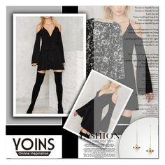 """""""Yoins7"""" by angel-a-m ❤ liked on Polyvore featuring yoins"""