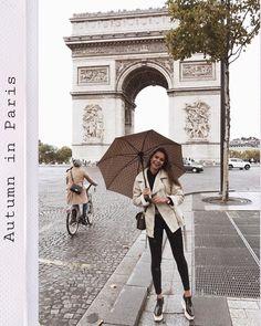 "61.2 mil curtidas, 518 comentários - EMELIE NATASCHA LINDMARK (@emitaz) no Instagram: ""They rain didn't stop us #paris """