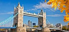 Besoin d'un hôtel à Londres?