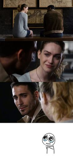 #Sense8 this was one of the moments I actually cried. C.