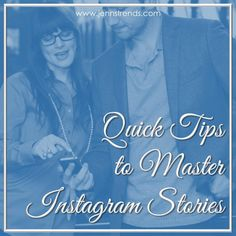 Oh, Instagram Storie