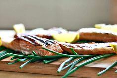 salmon | łosoś http://www.codogara.pl/10126/losos-z-grilla/