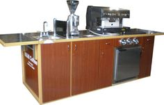 |Coffee Cart + Mobile Espresso Carts + Coffee Kiosk