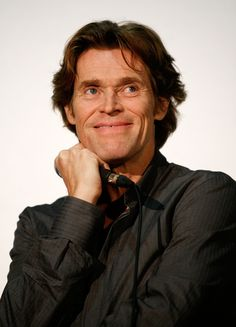 """He's known for his villainous role as the Green Goblin in the """"Spider-Man"""" franchise, but Willem Dafoe told MTV News he was once up for the role of another spooky comic book character. """"Very early, they talked to me about playing Batman,"""" the """"Antichrist"""" and """"Cirque du Freak: The Vampire's Assistant"""" star told the site […] Comic Book Characters, Comic Books, Willem Dafoe, Green Goblin, Across The Universe, Spiderman, Batman, Mtv, News"""