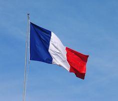 Devise de la France © Tilemahos Efthimiadis
