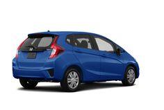 2015 Honda Fit LX New Car Prices - Kelley Blue Book
