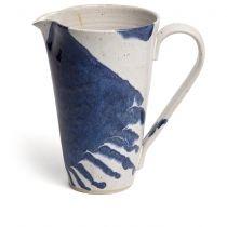 Michael Taylor splash glaze large jug 1.3lt