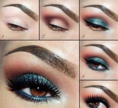 Great Makeup Tutorials