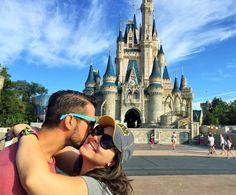 Hoje escrevo diretamente de Orlando, e fiz uma pausa na correria dos parques para dividir com você alguns dos momentos mais especiais que pude presenciar na Disney nas últimas semanas – estive aqui conduzindo um grupo, voltei ao Brasil, busquei meu marido e agora estamos...