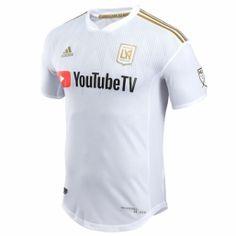 Los Angeles Football Club 2018 19 2ª camisetas de futbol 8746e5b502e92
