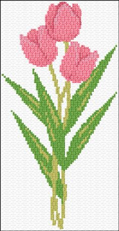 Embroidery Kit 1572
