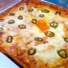 Chicken Enchilada Casserole...make but leave out broth and celery soup....corn or flour tortillas?