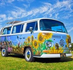 Love this bus!!