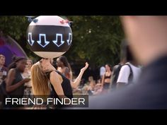 Enlist Drones to Find Your Posse at Music Festivals - http://www.psfk.com/2015/08/pepsi-max-drones-the-friend-finder-music-festivals.html