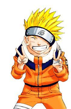 naruto pictures   Naruto wearing his headband like Kakashi sensei