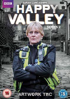 Happy valley season 2