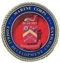 Marine Corps Combat Development Command in Quantico, Virginia