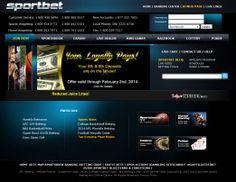sport betting sites