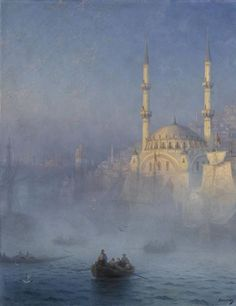 Constantinople (Istanbul)