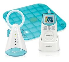 The Angelcare Baby Monitor AC401 – Best Review Online