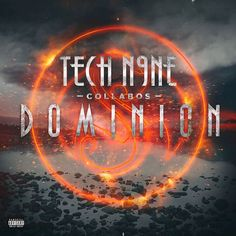 Dominion [Deluxe] [PA] by Tech Collabos (CD, 2 Discs, Strange Music) for sale online 90 Songs, New Music Albums, Tech N9ne, Hip Hop, Album Stream, Strange Music, Cool Lyrics, Album Releases, Rap Music