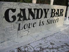 El candy-bar.... BY MIMEbodas « mimestudiomimestudio