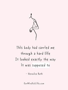 28 Inspiring Body Positivity Quotes To Stop Stressing Over Body Image