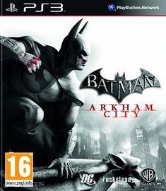 Batman: Arkham City para PS3. Todas las noticias, videos gameplay, imágenes, fecha de lanzamiento, análisis, opiniones, guías y trucos sobre Batman Arkham City en 3DJuegos