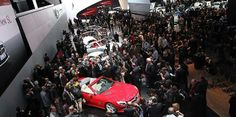 Society of Automotive Analysts Outlook Conference to (unofficially) kick off North American International Auto Show   Fly-Wheel