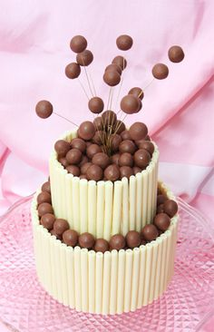 Malteser Cake | Flickr - Photo Sharing!