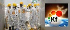 """Disso Voce Sabia?: Fundação Keshe alerta: """"Contaminação radioativa estará no prato de cada pessoa em todo o mundo em menos de 12 meses """""""