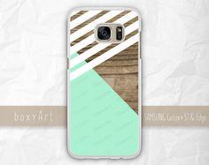 Case for Samsung Galaxy Edge Simple Geometric by boxyArts Samsung S7 Edge Cases, Phone Cases Samsung Galaxy, Samsung Galxy, Iphone Cases, Cute Cases, Cute Phone Cases, Galaxy S7, S7 Phone, S7 Case