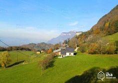 Te huur Montagnole Frankrijk Chalet, ontdekken Chartreuse 'La Grange Aux Ecureuils' Gîte 12 Personen N°38054 IHA : wifi, Parkeerterrein, skilokaal