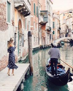 "19.2k Likes, 255 Comments - Leonie Hanne (@ohhcouture) on Instagram: ""Forever chasing stars... A new Venice post will be on the blog later today. ✨✨✨ #Venice #Venezia…"""