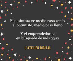 Frases Marketing Digital Marketing Digital, Frases, Optimism