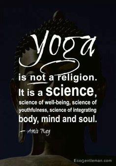 Took Tony Horton and P90X to figure this one out.  Yoga rocks! #UnitedInYoga