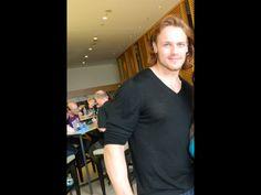 Outlander Sam Heughan @team-heughan