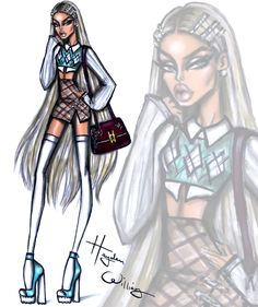 'School Style' by Hayden Williams: Look 1                                                                                                                                                                                 More