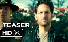 Ant-Man Official Human-Sized Teaser Trailer #1 (2015) - Marvel Movie HD