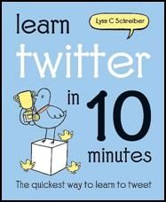 All you need to learn Twitter in 10 minutes - a social media bible - £6.99