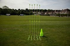 QuickPlay  PRO Speed   Agility Set: Multi-Sport Training Agility Poles | Cones | Speed Hurdles| Football Tenni No description (Barcode EAN = 5060176330665). http://www.comparestoreprices.co.uk/december-2016-6/quickplay-pro-speed- -agility-set-multi-sport-training-agility-poles-|-cones-|-speed-hurdles|-football-tenni.asp